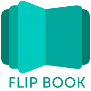 FlipBook Wordpress Plugin Logo